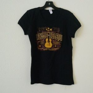 Willie Nelson Honor the Legend Women's  t-shirt